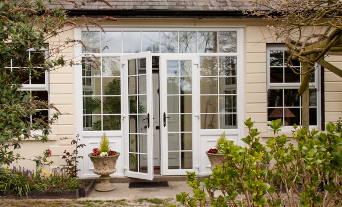 Doors - Supplied & fitted by Perfect Choice